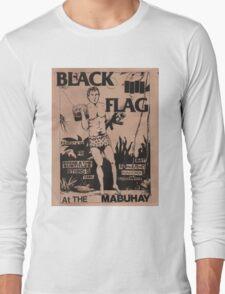 Black Flag concert T-Shirt