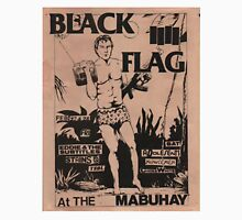 Black Flag concert T-Shirt