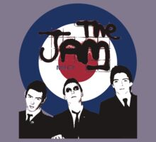 The Jam In the city by bern67