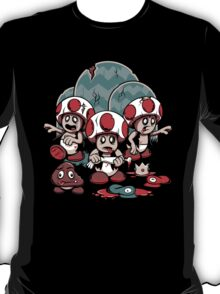 Tragic Mushrooms T-Shirt