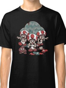 Tragic Mushrooms Classic T-Shirt