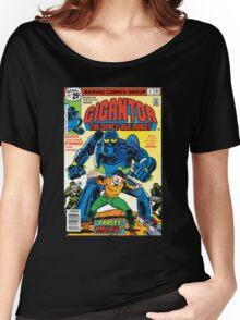 Gigantor Women's Relaxed Fit T-Shirt