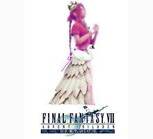 Aerith Princess Form - FFVIIACC (FFSteF09 Version) Unisex T-Shirt