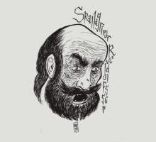 Skallagrim by Lefteris Yakoumakis