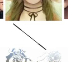 Dissidia 012 Reports Final Fantasy Heads Sticker
