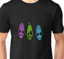 Oddworld Faces Unisex T-Shirt