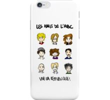 A Group Which Barely Missed Becoming Historic iPhone Case/Skin