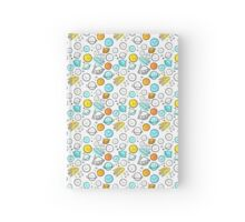 Planetary Party Hardcover Journal