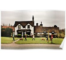 Duddleswell Tea Rooms #3 Poster