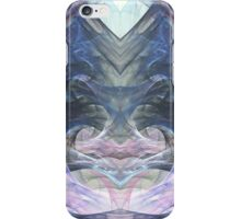 Apophysis Fractal iPhone Case/Skin