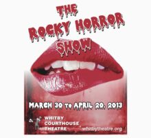 The Rocky Horror Show – 2013 T-Shirt