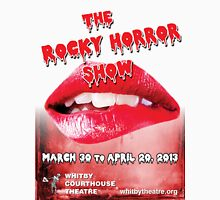 The Rocky Horror Show – 2013 Unisex T-Shirt