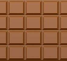 Chocolate by TexasBarFight