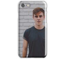Connor Franta iPhone Case/Skin