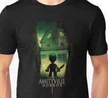 Luigi's Amityville Horror Unisex T-Shirt