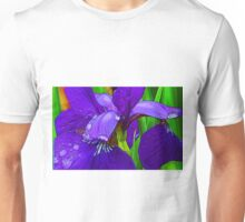 Monday Abstraction Unisex T-Shirt