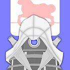 Dalek's Creed by Rainey April