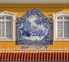 estoril tiles. by terezadelpilar~ art & architecture