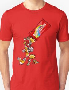 comes in shiny flavour T-Shirt