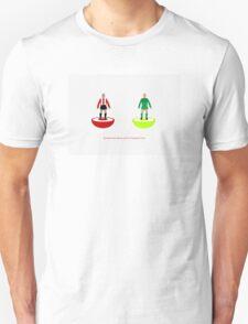 Sunderland - Subbuteo T-Shirt