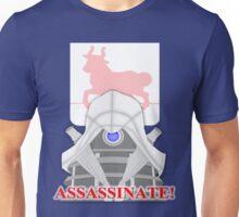 Dalek's Creed Unisex T-Shirt