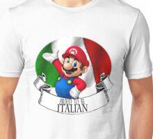 Proud to be Italian Unisex T-Shirt