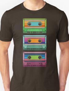 Three's a Crowd  Unisex T-Shirt