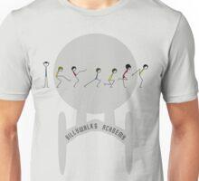Sillywalks Academy Unisex T-Shirt