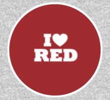 I love RED by emado