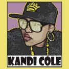 INSPIRED MC: KANDI COLE by S DOT SLAUGHTER