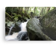 Glen Rock Metal Print