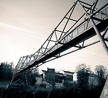 Below The Bridge by Stevie B