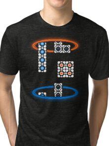 TESTRIS Tri-blend T-Shirt