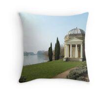 Temple Throw Pillow