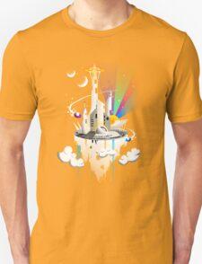 Unrealized Paradise T-Shirt