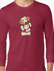 Golden Rescue T-Shirt