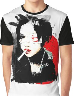 Sheena Ringo Graphic T-Shirt