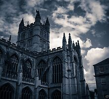 The Abbey: take 2 by Stevie B