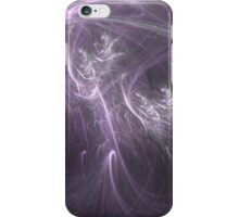 Blue Flame of Creation iPhone Case/Skin