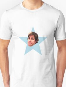 The Office Jim Star T-Shirt