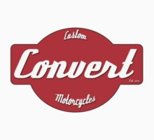 Convert Motorcycles by Convert  Motorcycles