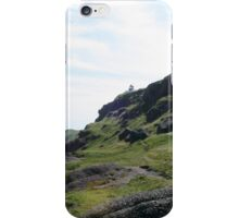 Cape Spear Lighthouse iPhone Case/Skin