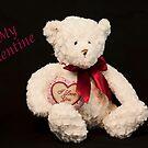 Valentine Card by Penny Rinker