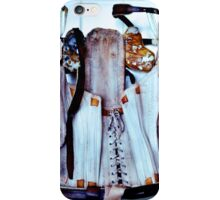 Good Posture iPhone Case/Skin
