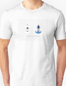 Tottenham - Subbuteo T-Shirt