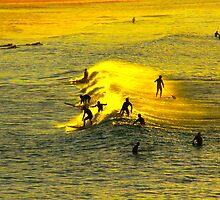Bondi Gold by ShotsOfLove