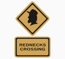 Redneck Crossing by Diabolical