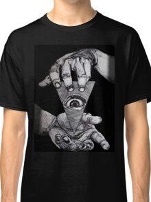 THE THIRD EYE Classic T-Shirt