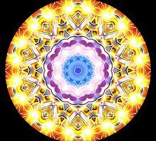 Solar Flare Kaleidoscope 001 by fantasytripp