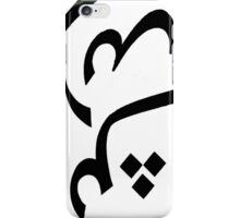 Written in Stone  iPhone Case/Skin